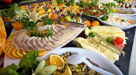 Buffet traiteur Gourmets Lyon