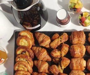 Petit déjeuner traiteur Gourmets Lyon