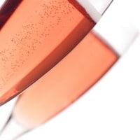 Crémant rosé pétillant OPALINE